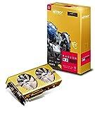 Sapphire Radeon Nitro+ Rx 590 8GB AMD 50th Anniversary Edition for $229.99 at Amazon