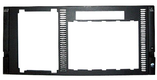 Hewlett Packard Enterprise ML350G4/G4p Tower to Rack Conversion Kit Rack Console - Rack Consoles - Tower Conversion Kit