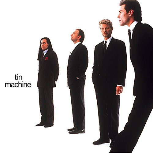 Tin Machine [Explicit]