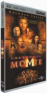 La Momie [UMD]