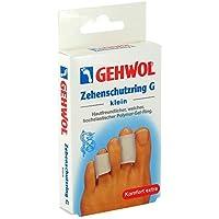 Gehwol Polymer Gel Zehenschutzring G klein 2 stk preisvergleich bei billige-tabletten.eu