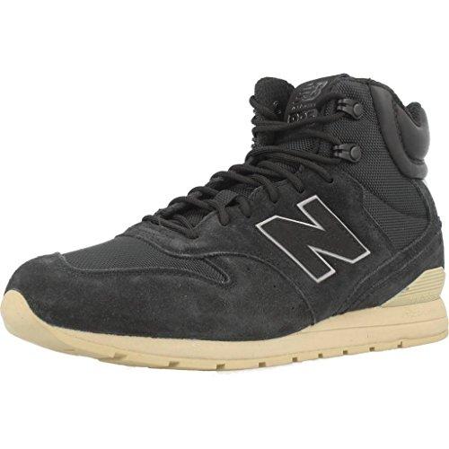 Nouvelles Sneakers Balance Mrh996bt Nero Nero