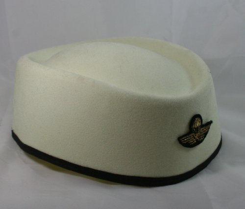 cappello-hostess-bianco