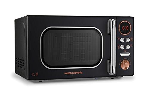 morphy-richards-511503-microwave-rose-gold-black