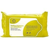 Bayer Sano&BelloPack de 35 ToallitasLimpiadorascon Cidronela - - 1 Pack de Toallitas