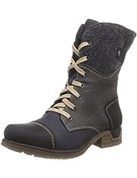 Suchergebnis auf für: stiefelette schnur boots BY62v
