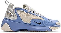 nike blu scarpe donna