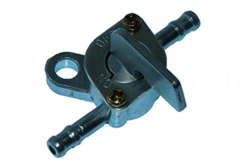 Mini Universal Benzinhahn - Rasenmäher Benzin Schalter - Mini-rasenmäher