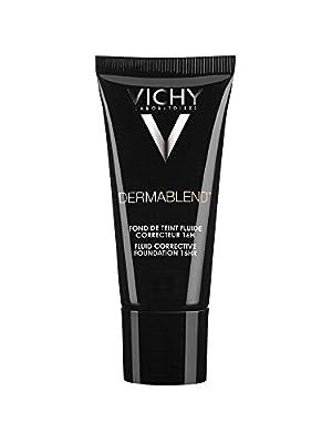 Vichy Demablend Fluid Corrective Foundation 16HR 30ml from Vichy