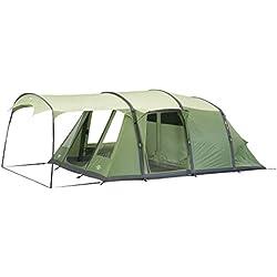Vango Airbeam Odyssey Air Inflatable Tent, Unisex Adulto, Epsom Green, Talla Única