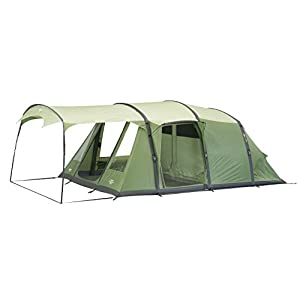 Vango Airbeam Odyssey Air Inflatable Tent, Unisex Adulto, Epsom Green, Talla Única 11