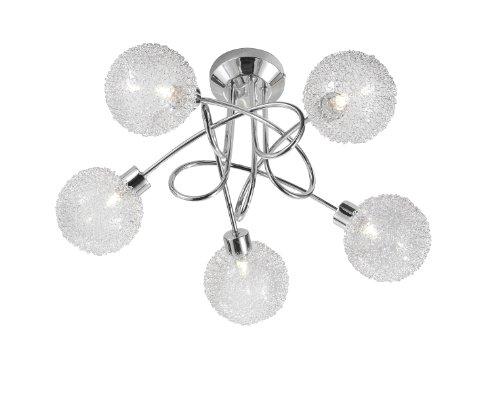 paul-neuhaus-50187-17-bubblz-lampara-de-techo-con-5-focos-cromo-y-cristal-incluye-5-bombillas-haloge