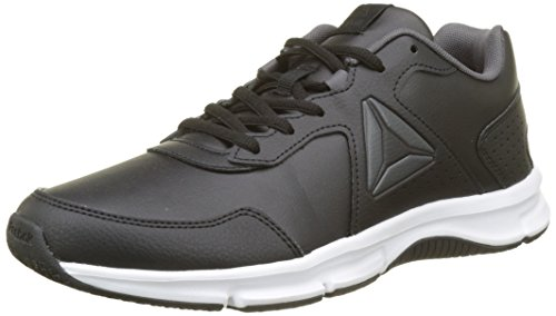 Reebok Express Runner SL, Chaussures de Running Homme, Black/Coal/White, EU