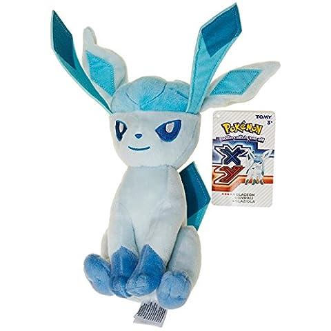 Pokémon - Jeux de Figurines - Figurine - Peluche Givrali 20cm