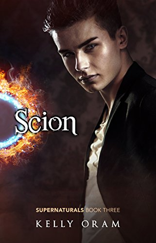 scion-supernaturals-book-3-english-edition