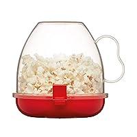 KitchenCraft Kitchen Craft 1. 1 Litre Microwave Popcorn Maker