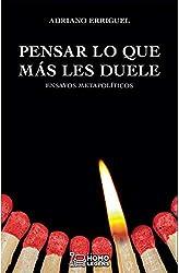 Descargar gratis Pensar Lo que más Les Duele en .epub, .pdf o .mobi