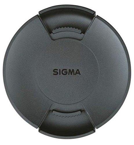Sigma Front Frontdeckel LCF-62mm III MM schwarz