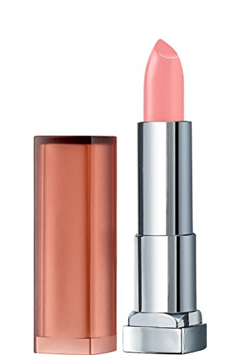 Maybelline New York Color Sensational Inti-Matte Nude Lipstick, Just a Teaser, 3.9g