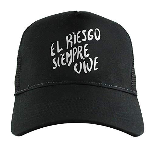 Aliens EL Riesgo Siempre Vive Private Vasquez, Trucker ()