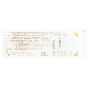 INJECTOMAT Spritze 50 ml o.Kanüle 1 St