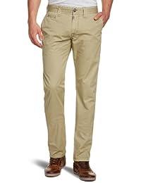 Timezone Textil Herren Hose Normaler Bund New Curtis chino pants 26-0189