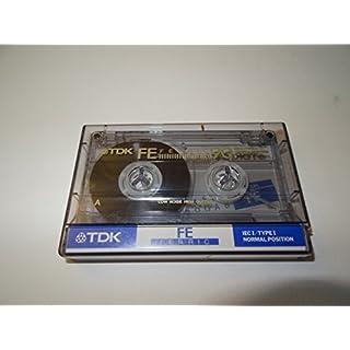 Audiokassetten , 3 Stück