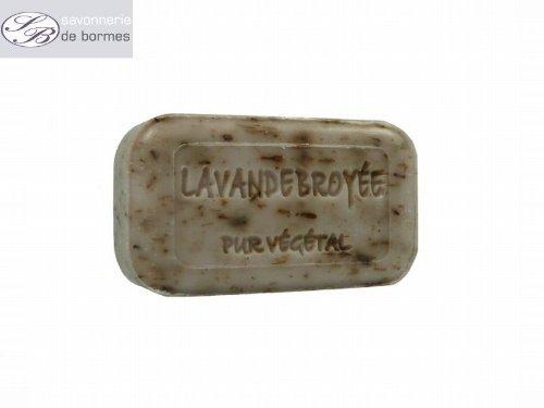 lavendelseife-mit-lavendelstckchen-lavande-broye-der-savonnerie-de-bormes-im-organzageschenksckchen-