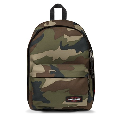 Backpack Eastpak Out Of Office Camo 181