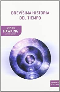 Brevisima historia del tiempo  by Stephen W. Hawking par  Stephen W. Hawking