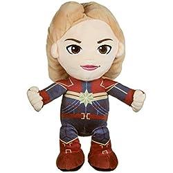 "Marvel 12 ""Capitán Soft Peluche"