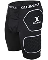 Gilbert Protective Rugby Under Shorts
