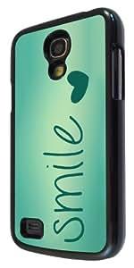 Samsung Galaxy S4 Mini i9190 Cute Smile Love Heart Happy Funky Design Fashion Trend Coque arriere Coque Case