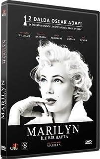 My Week With Marilyn - Marilyn Ile Bir Hafta by Eddie Redmayne