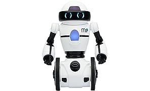 Wow Wee MIP Robot - Juguetes de Control Remoto, Color Blanco, s (0821)