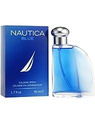 Nautica Eau de Toilette avec Vaporisateur 50 ml