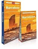 Barcelone : Guide + Atlas + Carte...