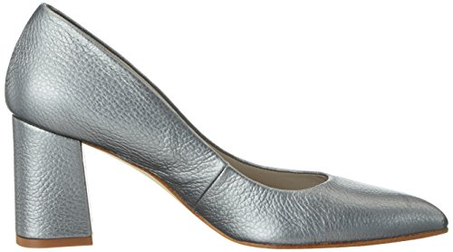 Paco Gil - P3119, Scarpe col tacco Donna Grau (Acciaio)