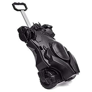 AutoStyle Ridaz Kids Travel Children's Luggage, 51 cm, Black