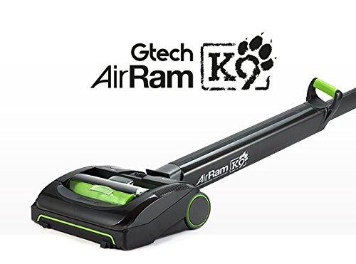 Gtech AirRam MK2...