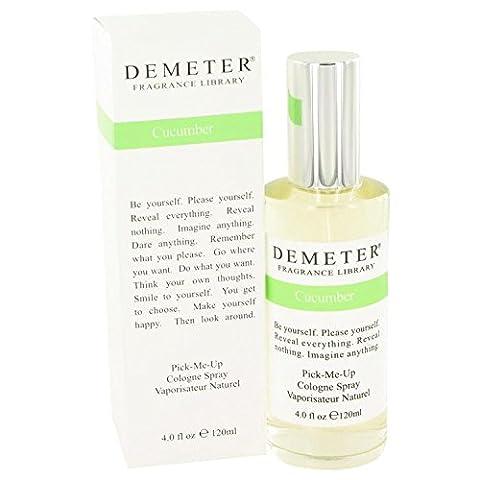 Demeter by Demeter Cucumber Cologne Spray 4 oz by Demeter