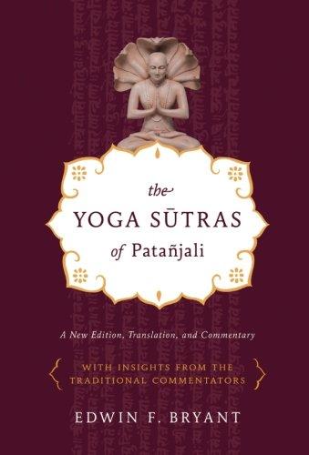 Yoga Sutras of Patañjali por EDWIN F. BRYANT