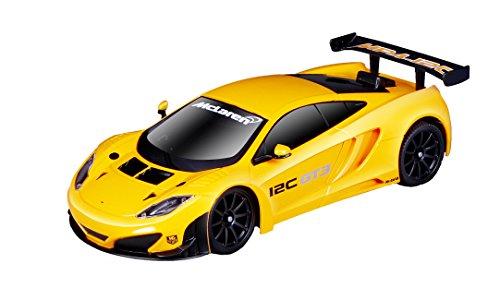 Maisto 581145 - 1:24 R/C McLaren MP4-12C GT3 Fahrzeug, gebraucht gebraucht kaufen  Wird an jeden Ort in Deutschland