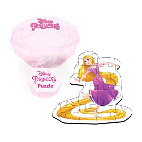 Disney Princess Lenticular Puzzle - Cardinal Games 6047062 - Disney Princess