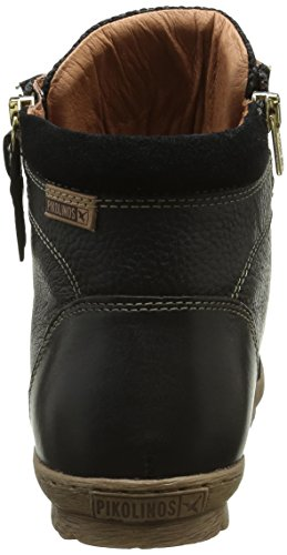 Pikolinos Lagos 901 I16, Baskets Hautes Femme Noir (Black)