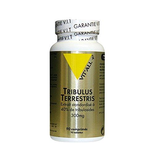Vitall + Tribulus 300mg- 90Tabletten