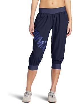 Zumba Fitness® Hosen Feelin It Cargo Capri - Pantalones para Mujer