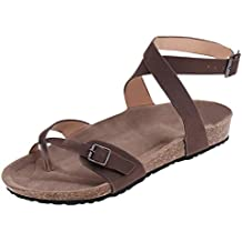 ZARLLE Zapatillas Deportivas de Mujer Zapatillas de Mujer Zapatillas de Verano Zapatillas de Playa Correas Cruzadas