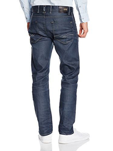 Replay Herren RBJ.901 Fit Jeans, Blau Blau