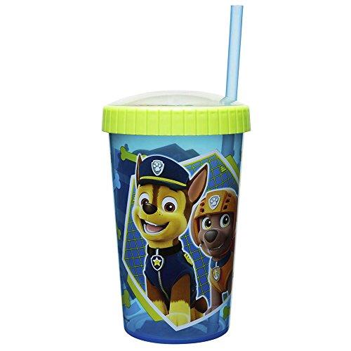 Nickelodeon Pwpl-s710 en relief Plastique, verre, 0, Paw Patrol garçon